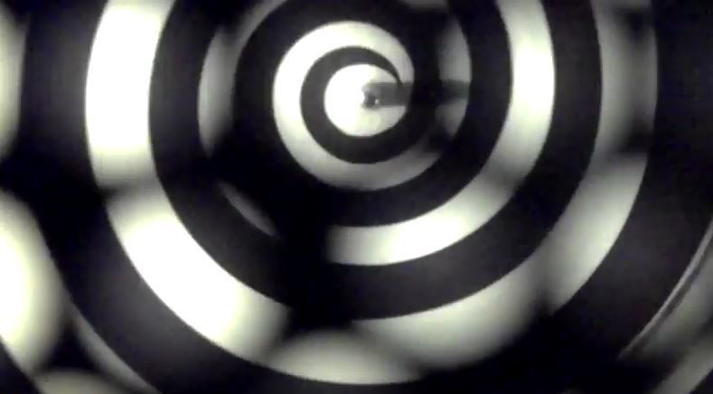 Marie Désert - spirale