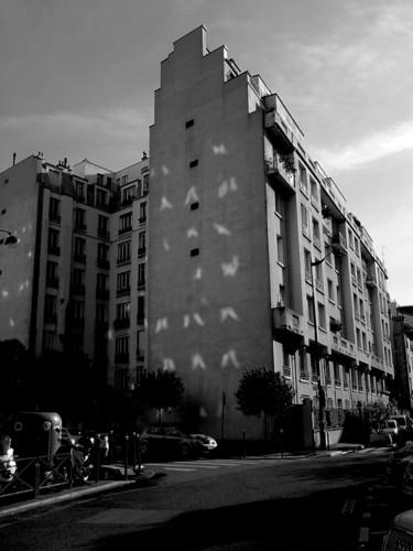 Paris poésie