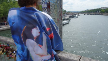 Kimono série The Grindhouse