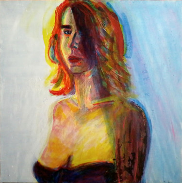 Autoportrait II